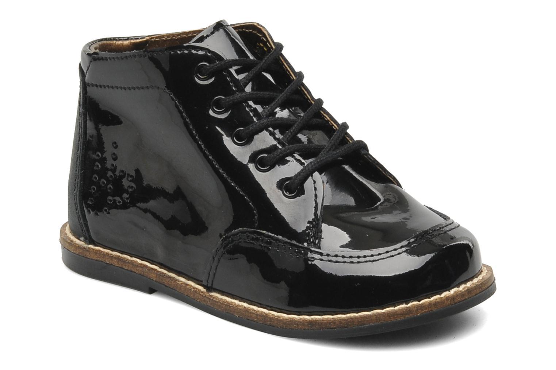 Stiefeletten & Boots Babybotte Auriginal1 schwarz detaillierte ansicht/modell
