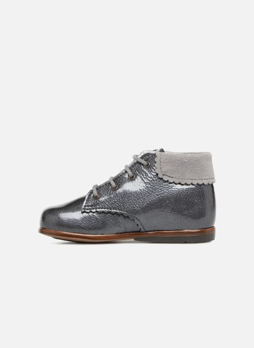 Ankle boots Little Mary OLEA Grey front view