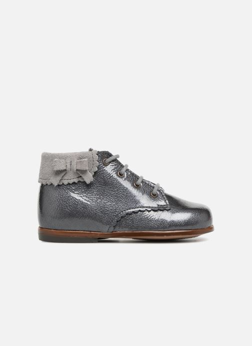 Ankle boots Little Mary OLEA Grey back view