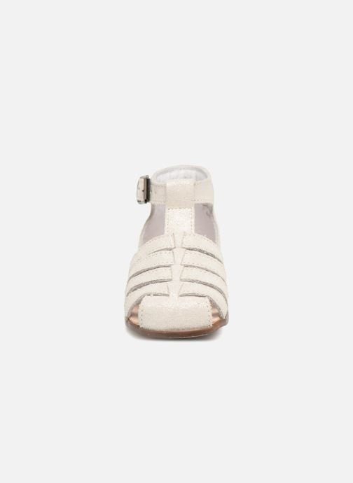 Sandals Little Mary Jules Beige model view