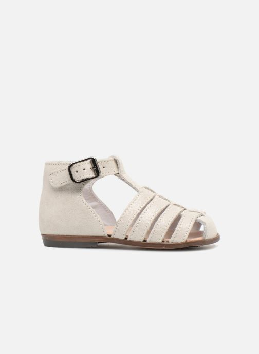 Sandals Little Mary Jules Beige back view