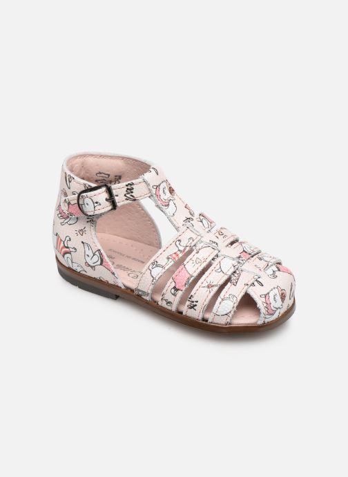 Sandalen Little Mary Jules rosa detaillierte ansicht/modell