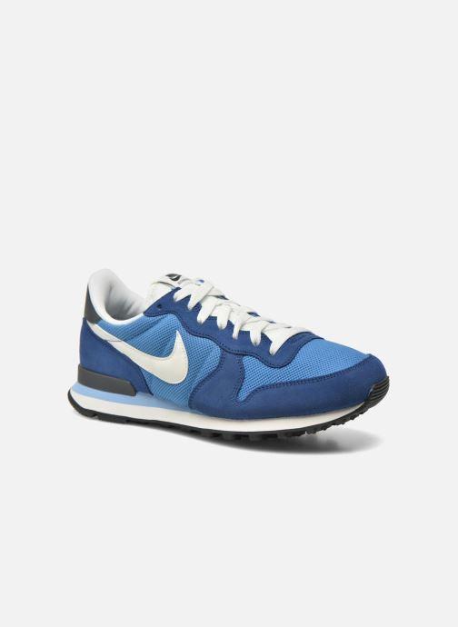 chaussures de sport 9345d 3d235 Nike Nike Internationalist (Bleu) - Baskets chez Sarenza ...