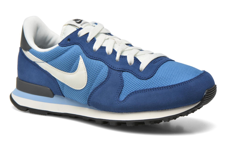 Nike Trainers Nike Internationalist (Blue) - Trainers Nike chez (266745) e1728c