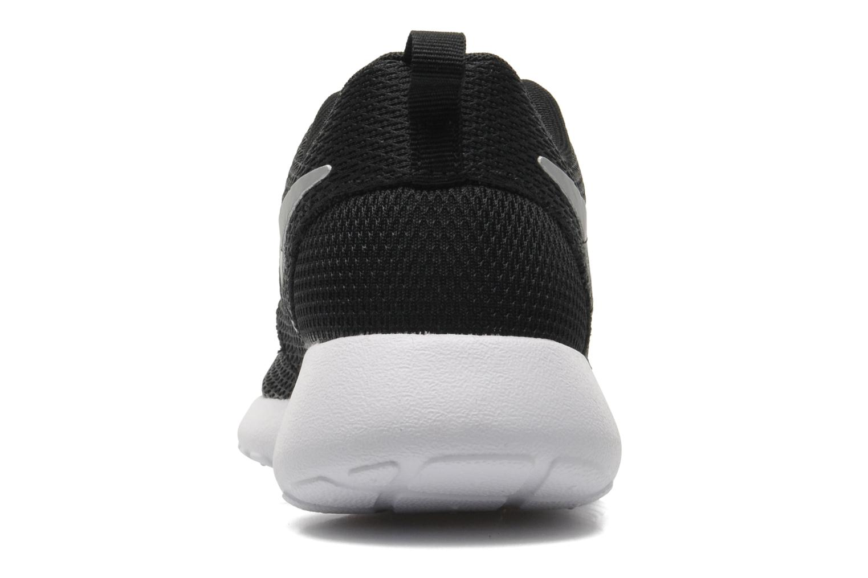 Baskets Nike Wmns Nike Roshe One Noir vue droite