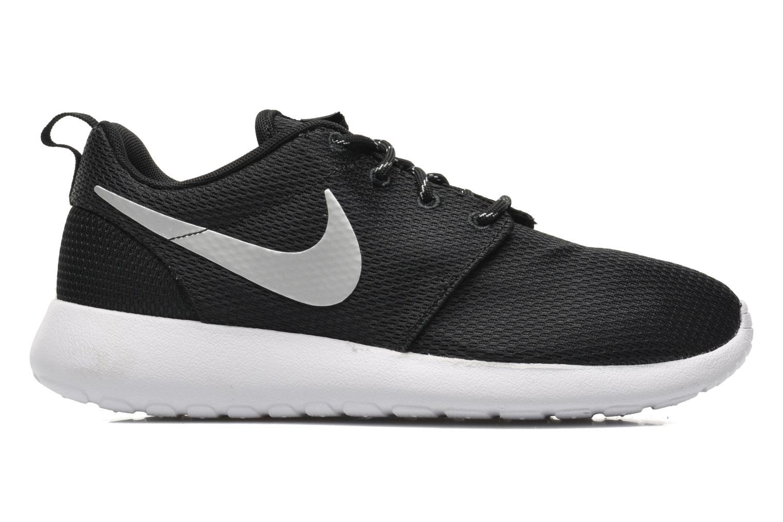 Baskets Nike Wmns Nike Roshe One Noir vue derrière