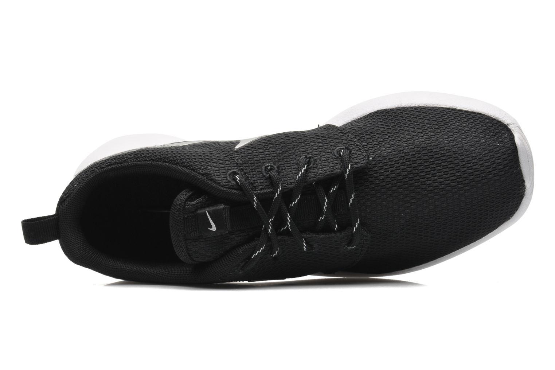 Baskets Nike Wmns Nike Roshe One Noir vue gauche