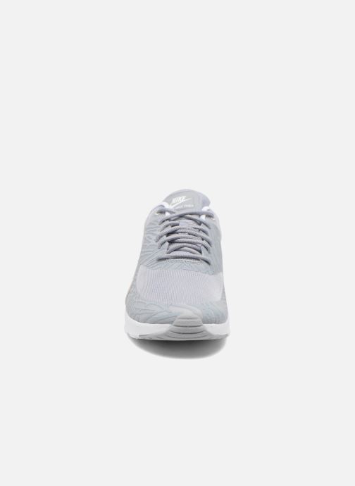Deportivas Nike Wmns Nike Air Max Thea Print Gris vista del modelo