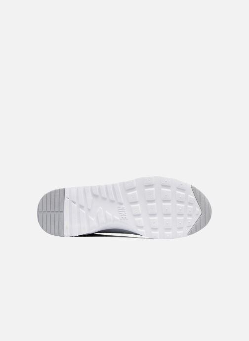 Sneaker Nike Wmns Nike Air Max Thea Print grau ansicht von oben