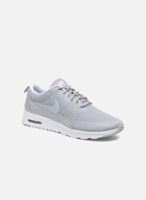 Sneaker Nike Wmns Nike Air Max Thea Print grau detaillierte ansicht/modell