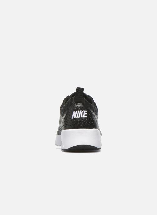 Deportivas Nike Wmns Nike Air Max Thea Print Negro vista lateral derecha