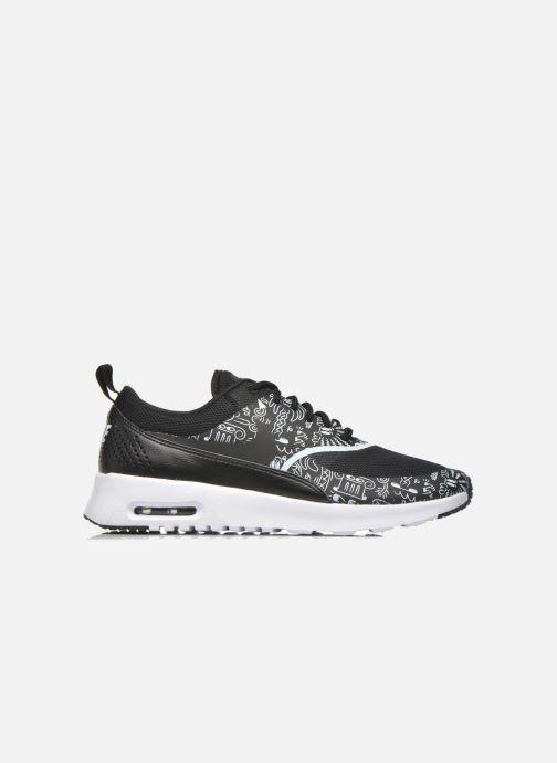 Sneakers Nike Wmns Nike Air Max Thea Print Zwart achterkant