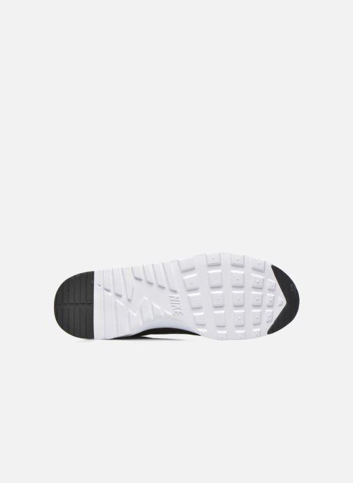 Baskets Nike Wmns Nike Air Max Thea Print Noir vue haut