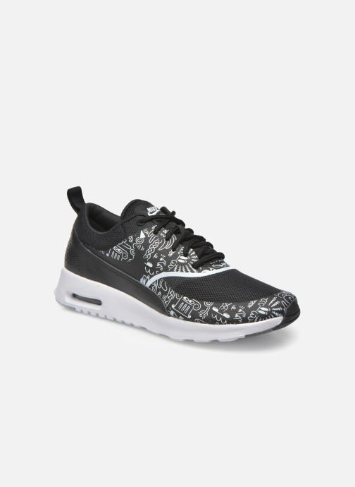 e15b88f8b28 Trainers Nike Wmns Nike Air Max Thea Print Black detailed view/ Pair view
