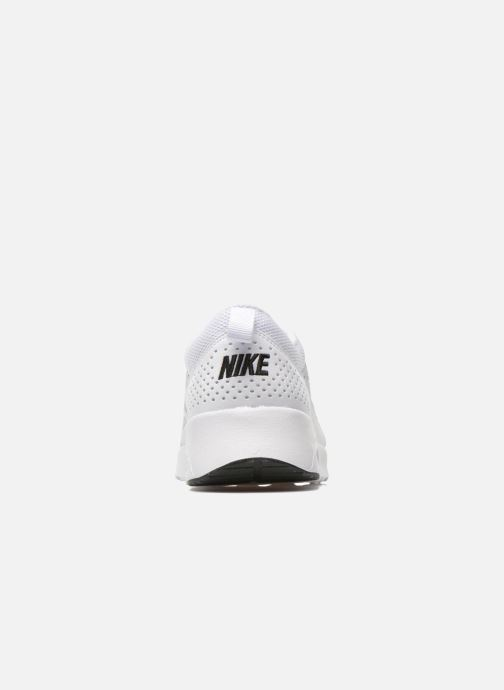 Baskets Nike Wmns Nike Air Max Thea Print Blanc vue droite