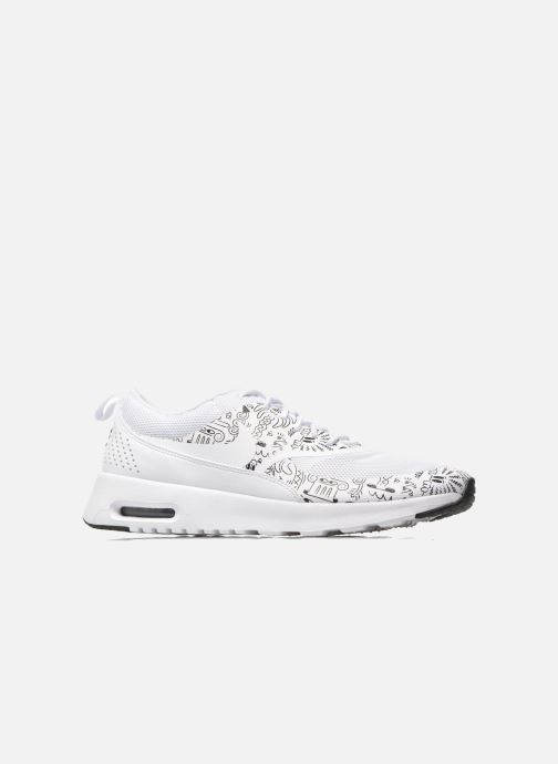 Sneakers Nike Wmns Nike Air Max Thea Print Wit achterkant