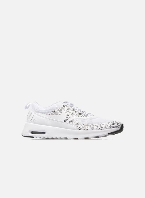 Sneakers Nike Wmns Nike Air Max Thea Print Bianco immagine posteriore