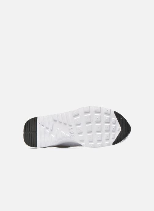 Sneaker Nike Wmns Nike Air Max Thea Print weiß ansicht von oben