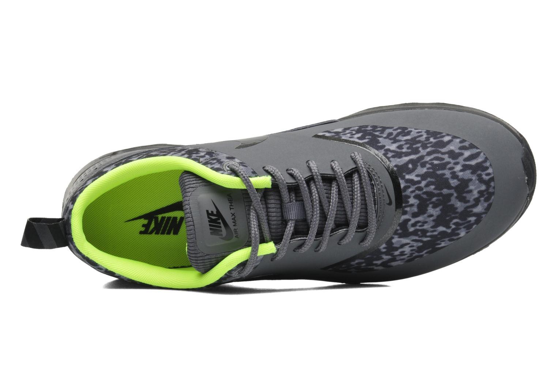 Baskets Nike Wmns Nike Air Max Thea Print Gris vue derrière