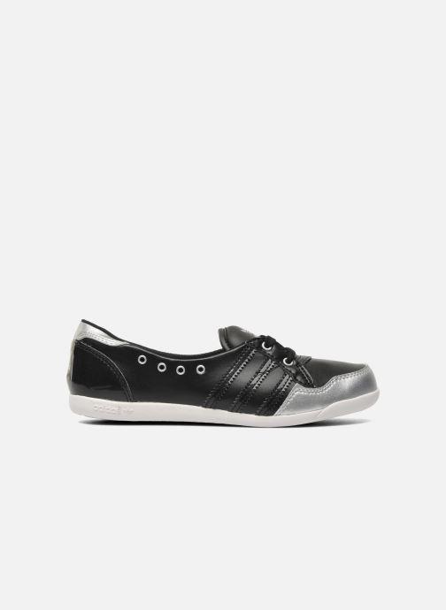 adidas originals Forum Slipper K (Noir) Ballerines chez