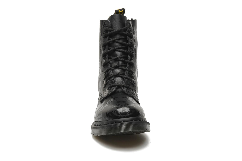 Bottines et boots Dr. Martens Cassidy Noir vue portées chaussures