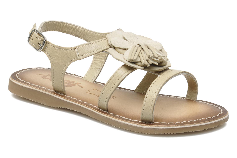 Sandali e scarpe aperte Bopy FERIDA Beige vedi dettaglio/paio