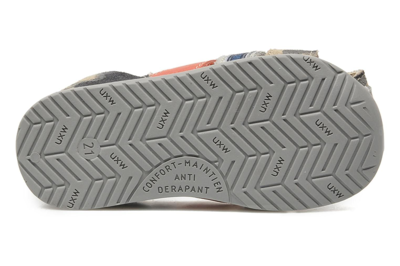 Sandaler Bopy ZADAO Grå bild från ovan