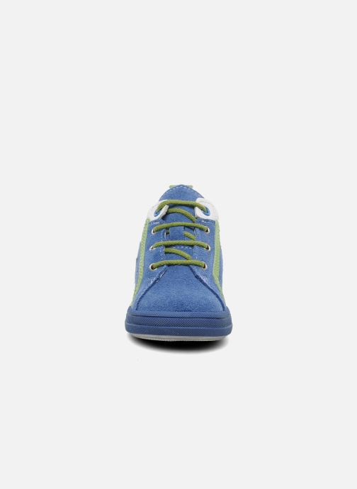 Sneakers Bopy ZECLAIR Blauw model