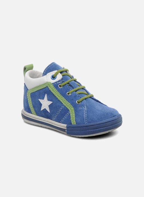 Sneakers Bopy ZECLAIR Blauw detail
