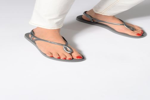 Sandalen Havaianas Luna Roze onder