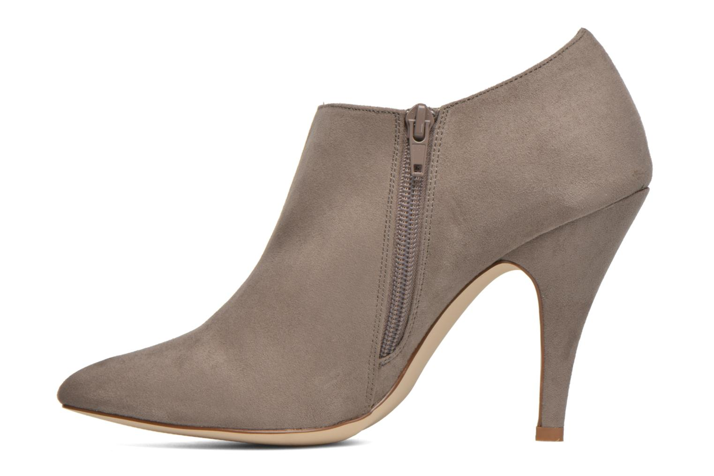Bottines et boots La Strada Hansa Marron vue face