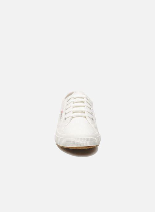 Sneakers Superga 2750 J Cotu Classic Wit model