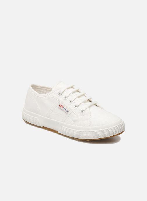 Sneakers Superga 2750 J Cotu Classic Wit detail