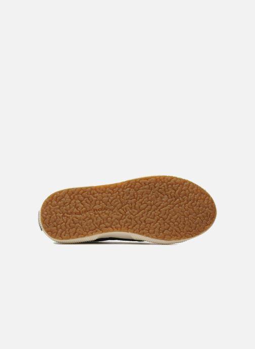 Sneakers Superga 2750 J Cotu Classic Azzurro immagine dall'alto