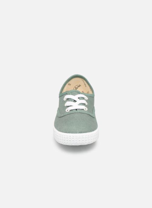 Sneakers Victoria Inglesa Lona Groen model