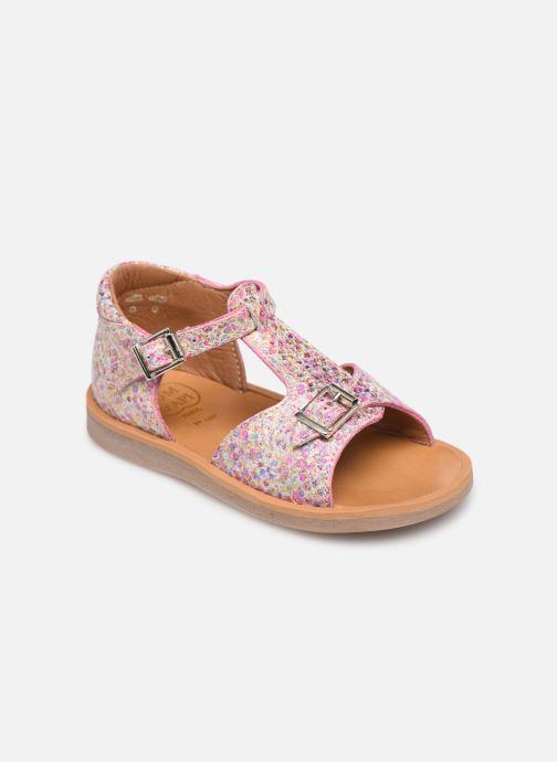 Sandalen Kinder POPPY BUCKLE