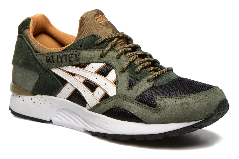Sneaker Asics Gel-Lyte V mehrfarbig detaillierte ansicht modell 629f6d2eee