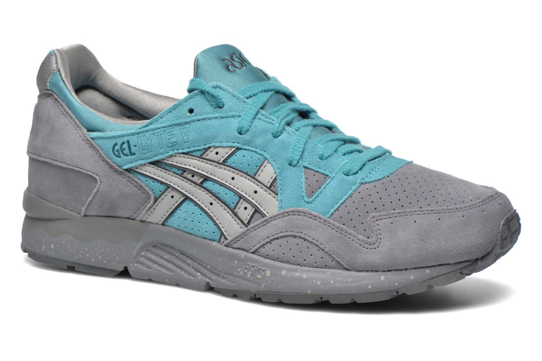 Asics Gel-Lyte V (grau) - Sneaker bei Sarenza.de (247938) da5afbf353