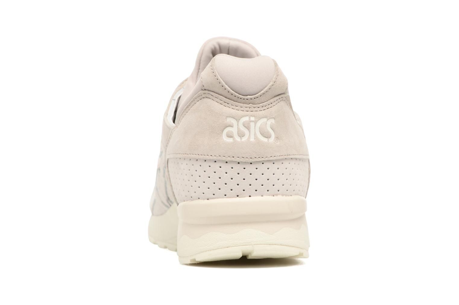 Trainers Asics Gel-Lyte V Beige view from the right