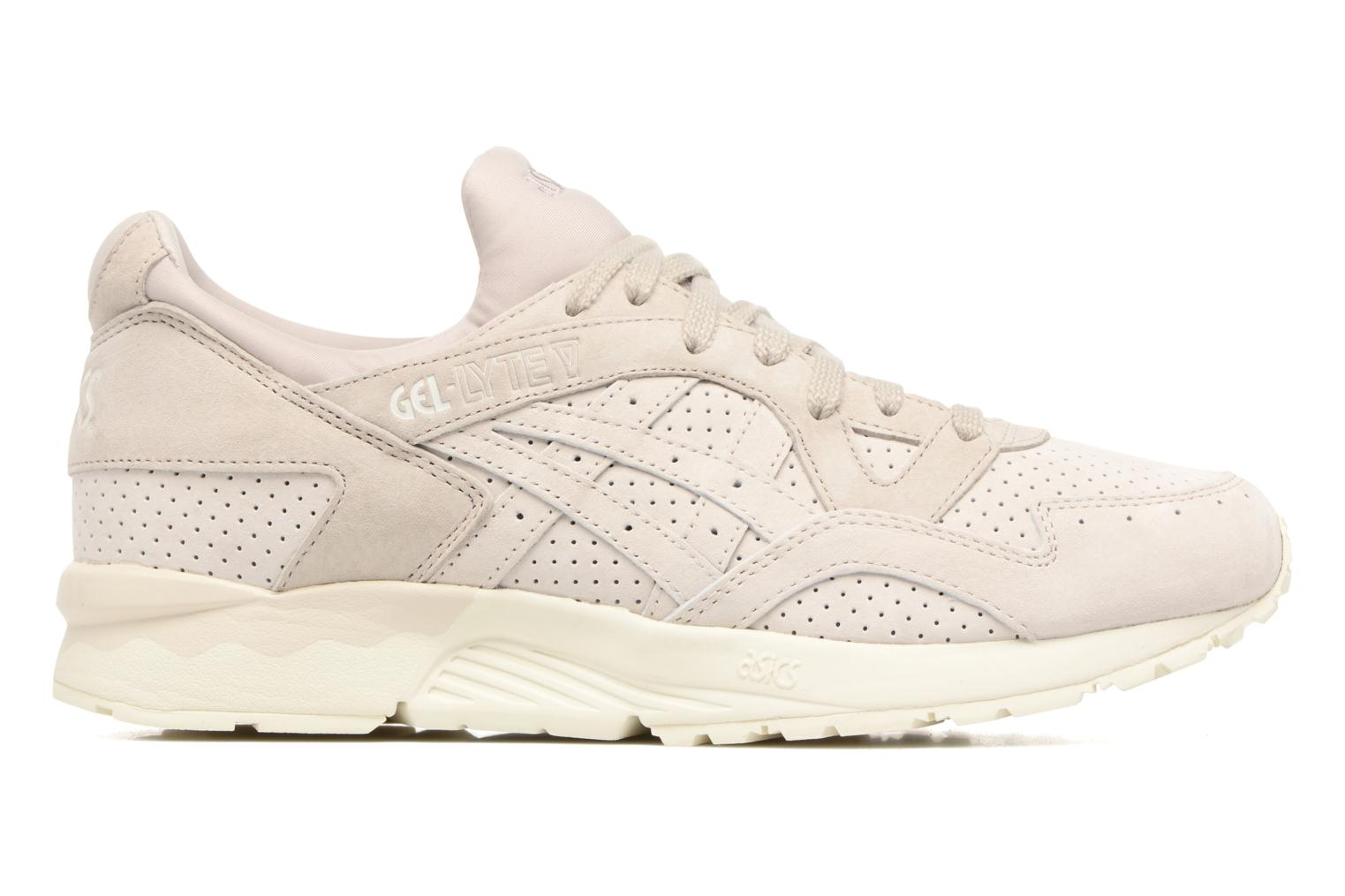 Trainers Asics Gel-Lyte V Beige back view