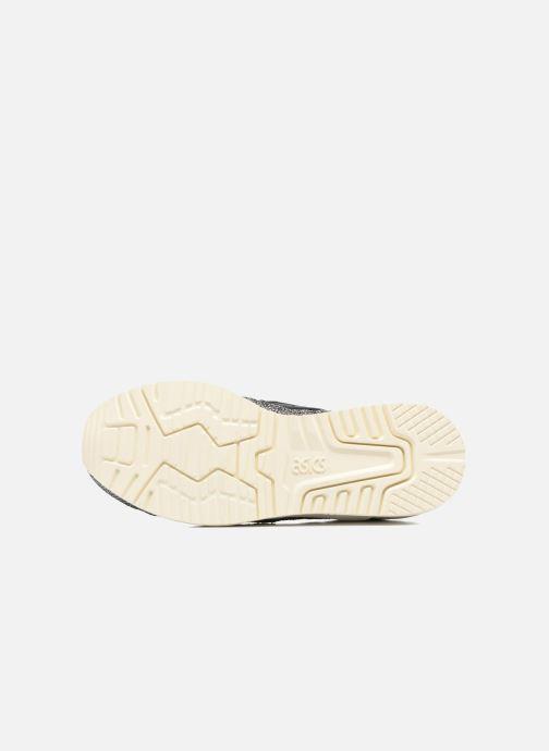 Sneakers Asics Gel-Lyte III W Zwart boven