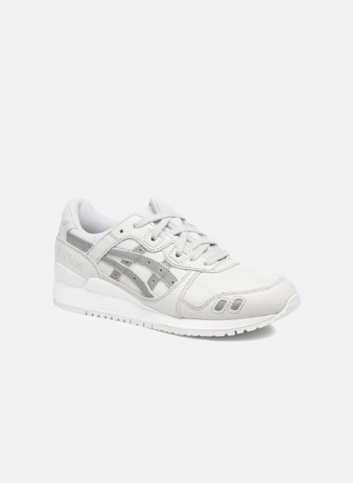buy popular 1a60f 1fa07 Trainers Asics Gel-Lyte III W Grey detailed view  Pair view