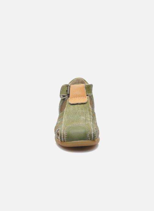 Sandaler Mod8 ALUCINE Grøn se skoene på