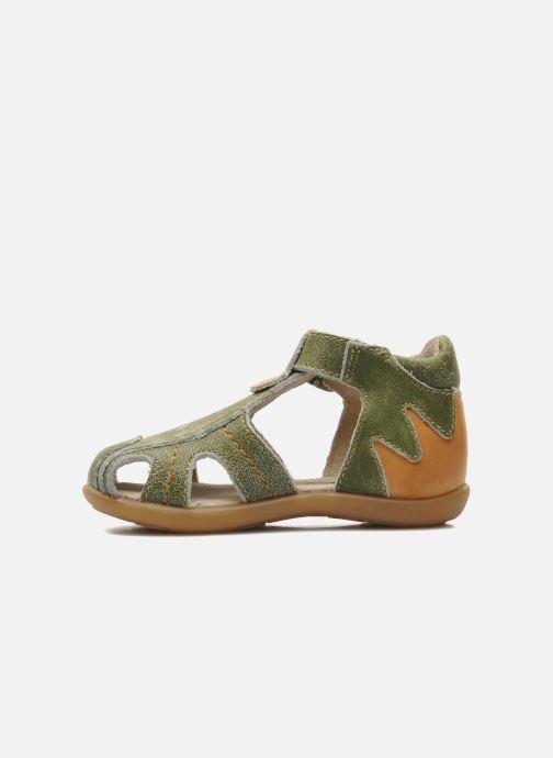Sandaler Mod8 ALUCINE Grøn se forfra