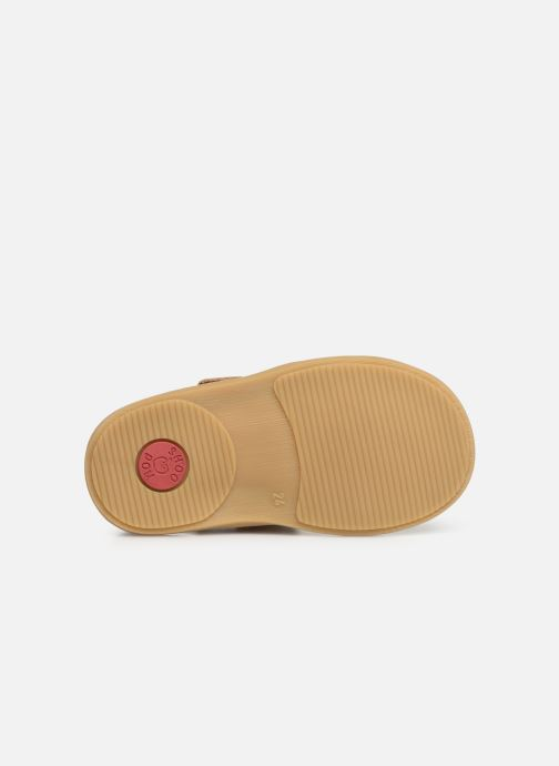 Sandales et nu-pieds Shoo Pom Crespin Tonton Multicolore vue haut