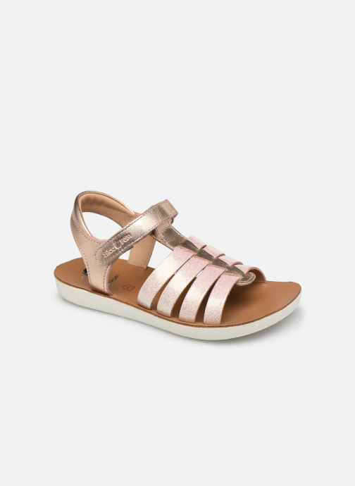 Sandales et nu-pieds Enfant Goa Spart