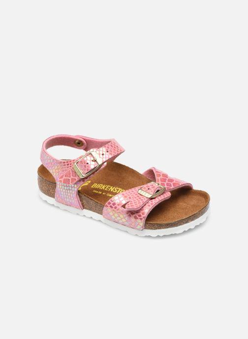 Sandali e scarpe aperte Bambino Rio Plain Birko Flor