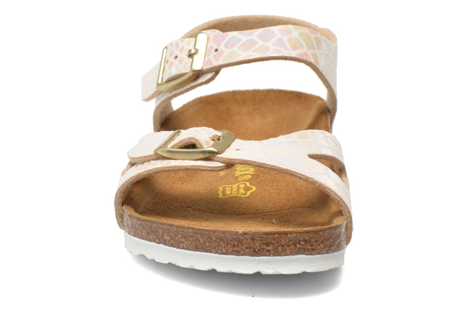Sandals Birkenstock Rio Birko Flor Multicolor model view