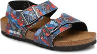 Sandali e scarpe aperte Bambino New York Birko Flor
