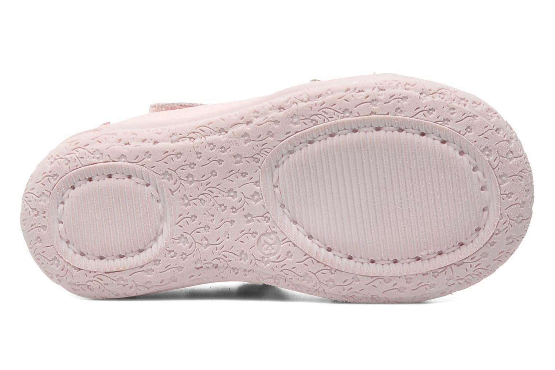 Ballerinas Primigi NEREA-E rosa ansicht von oben